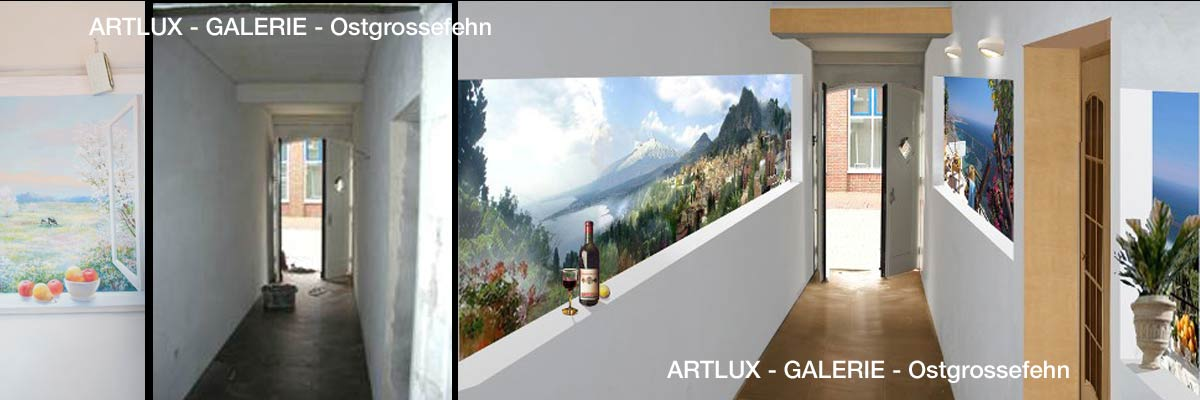 Titel of the site. - www.artlux.gallery